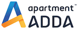 ApartmentADDA Rise High logo